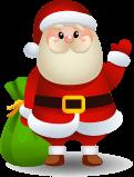 Santa Claus Sheffield Metropolitan Hotel